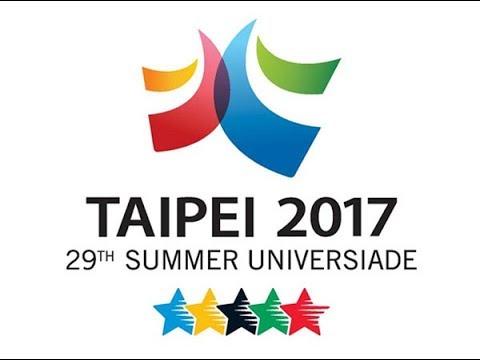 Taiwan vs Brazil | 22 August 2017 | FISU Volleyball 29th Summer Universiade