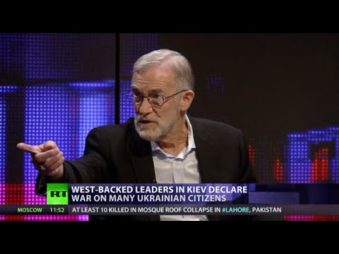 CrossTalk: West vs Russia (ft. Ray McGovern)