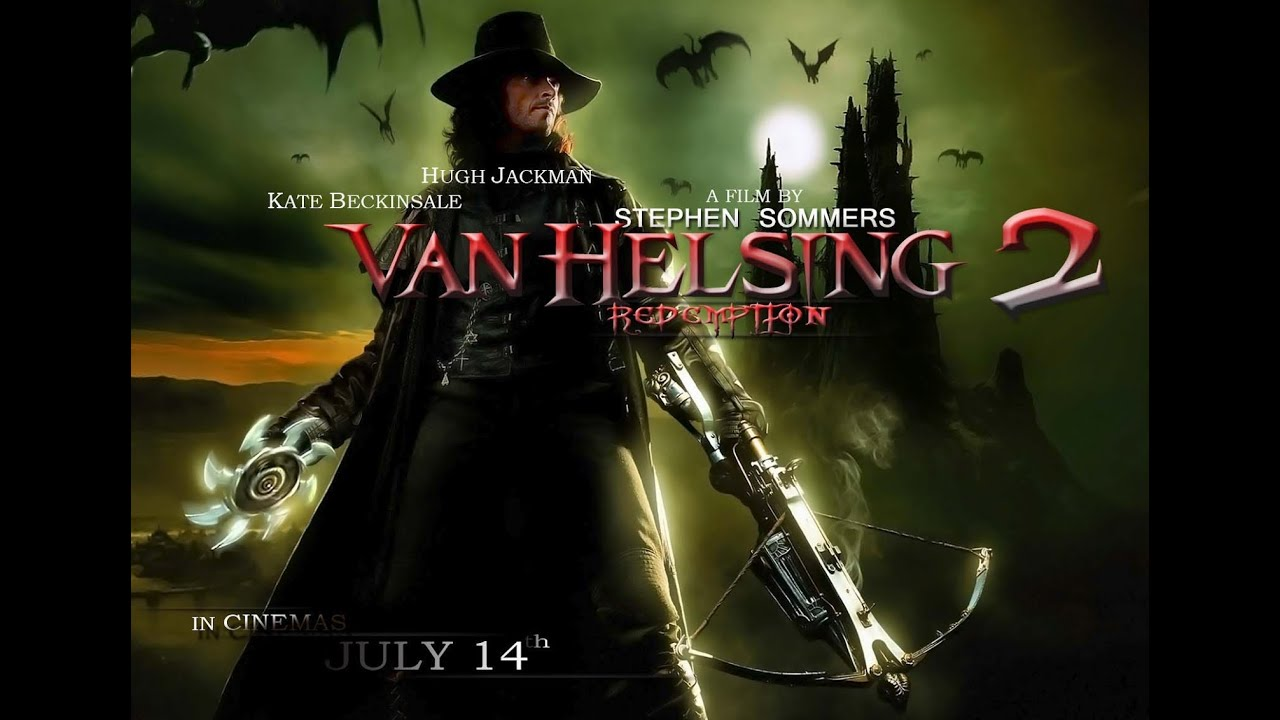 van helsing 2 trailer movie 2014 ���� youtube