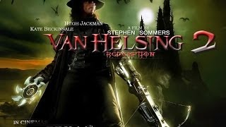 Van Helsing 2 Trailer movie 2014 ᴴᴰ
