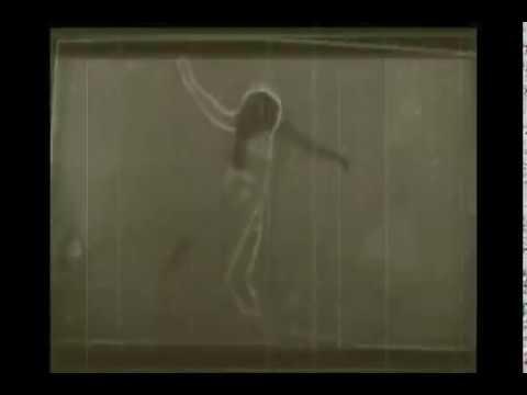 Manos Hadjidakis: Dance with my own shadow