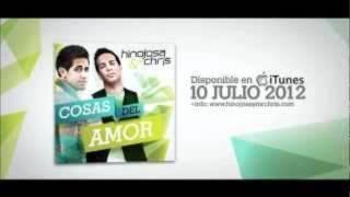 Hinojosa feat Mr. Chris - Cosas Del Amor