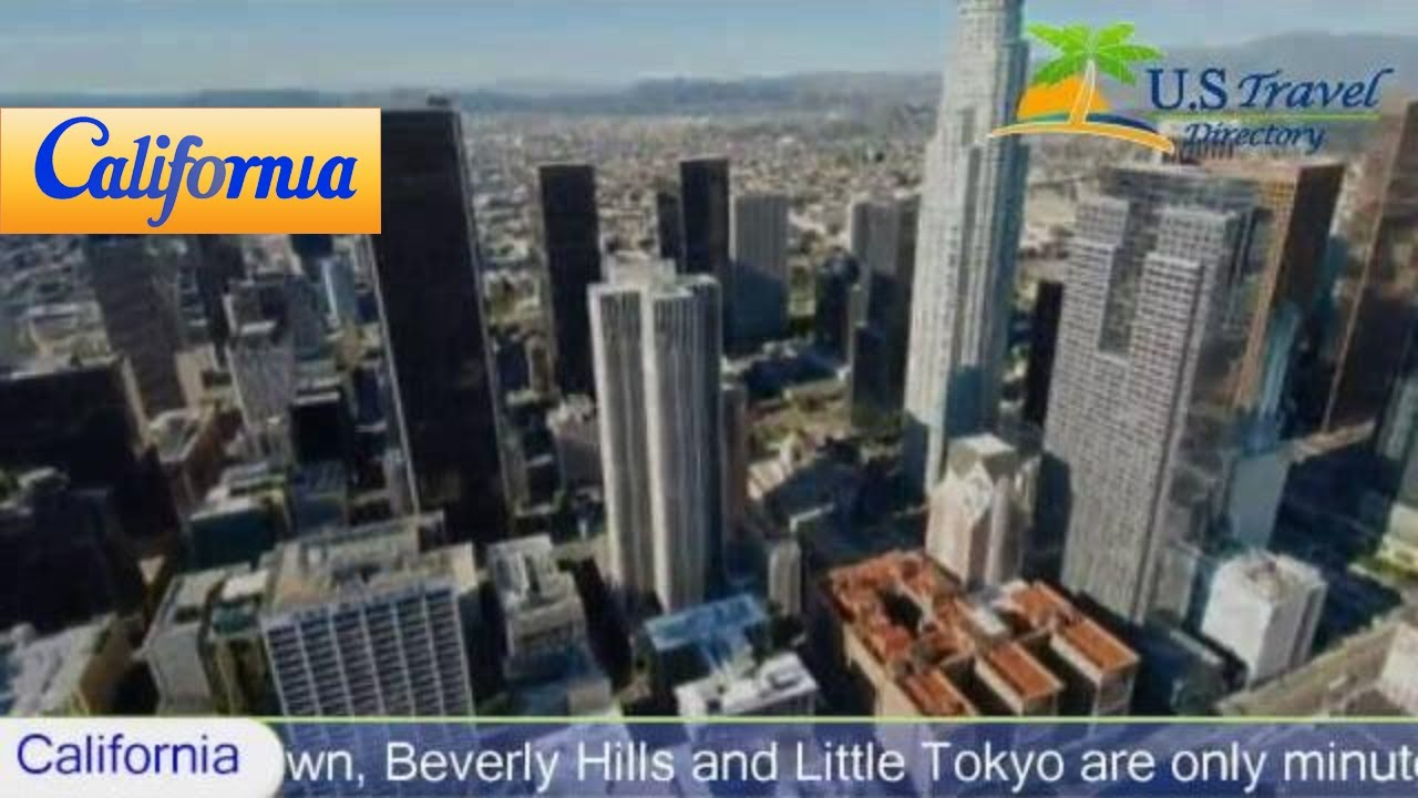 Super 8 Los Angeles Downtown Hotels California