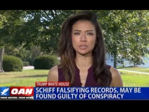 Schiff falsifying records, may be found guilty of conspiracy