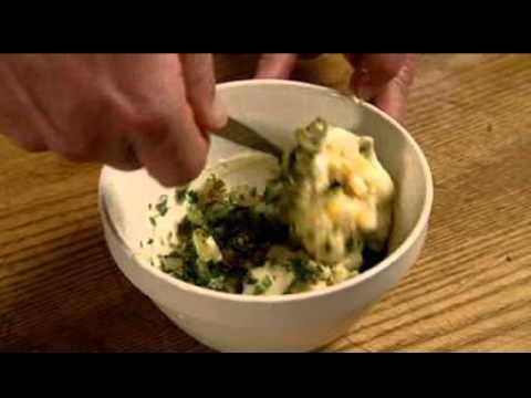 RECIPE   Tartare Sauce