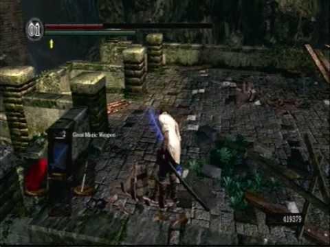 how to get murakumo dark souls