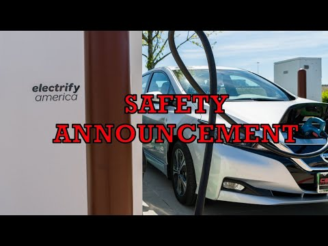 BREAKING PSA: Charging Companies Temporarily SWITCH OFF 150kW, 350kW Electric Car CHARGING STATIONS!