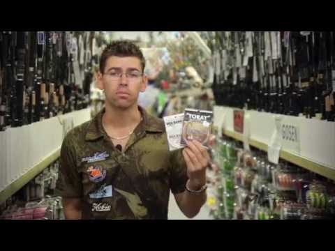 MOTackle Reviews Toray Fishing Lines