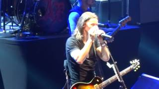 Alter Bridge - Cry Of Achilles - Wembley Arena - 18th October 2013