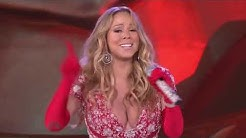 Mariah Carey - All I want for Christmas is you (Rockefeller Center Christmas 2012)