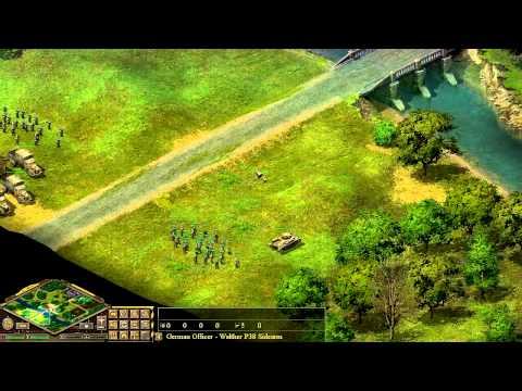 Game Vault Night #1 - Blitzkrieg