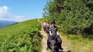 Riding Bulgaria: The Balkan Trail
