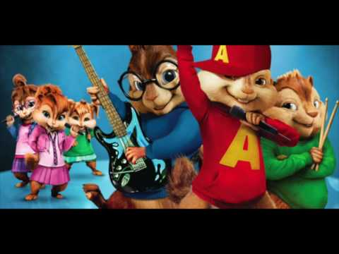 Chipmunks Sing ''Just Like Fire'' - P!nk