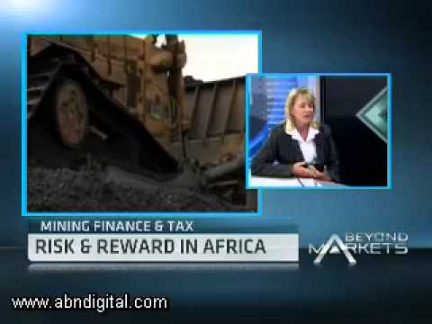 Mining Finance and Taxation in Africa