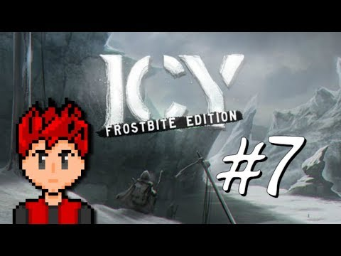 ICY: Frostbite Edition #7  
