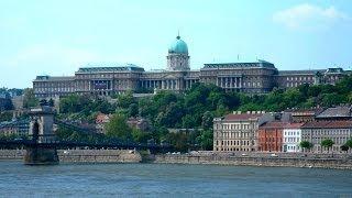#572. Будапешт (Венгрия) (классное видео)(Самые красивые и большие города мира. Лучшие достопримечательности крупнейших мегаполисов. Великолепные..., 2014-07-02T20:22:15.000Z)