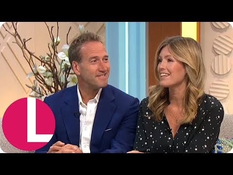 Ben Fogle Says the Death of His Son Willem Inspired Him to Climb Everest | Lorraine