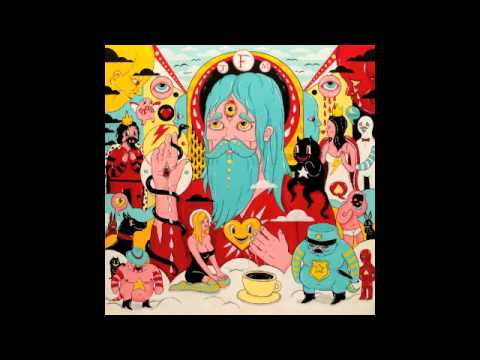 Song Of The Day 12-17-12: Hollywood Forever Cemetery Sings By Father John Misty