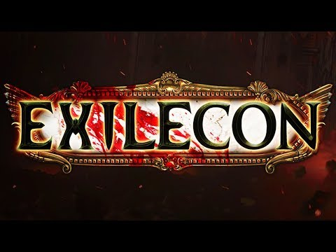 ExileCon Pre-Show and Opening Keynote Livestream