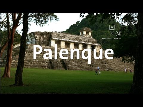 Palenque, Chiapas #6