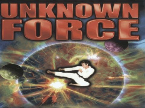 UNKNOWN Force - Testing the Limits of Mind & Spirit