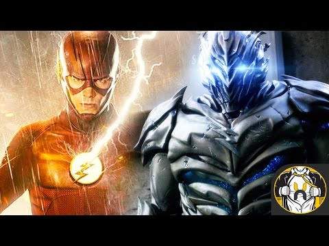 Is Savitar Actually Future Barry Allen? - Explained