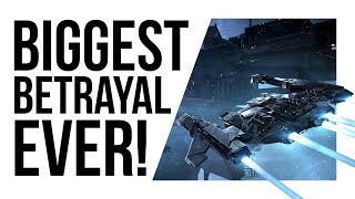 THOUSANDS of Eve Online players just got SCREWED OVER by ONE GUY! thumbnail