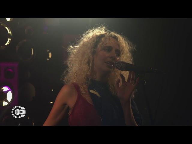 Luiza Lian en Guanamor Studio (Live)