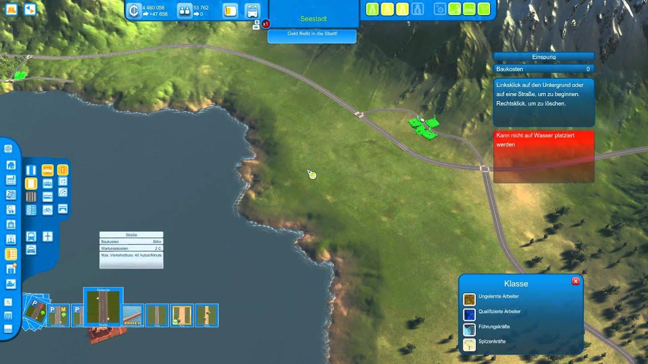 Cities XL   Lets Play Mods über Mods Deutsch - New york map cities xl