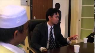 Kedutaan Malaysia di Sudan Mengalu alukan Usaha Yayasan Amal