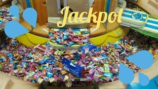 Jackpot FUNKO POP Candy Pusher Big Sweet Land