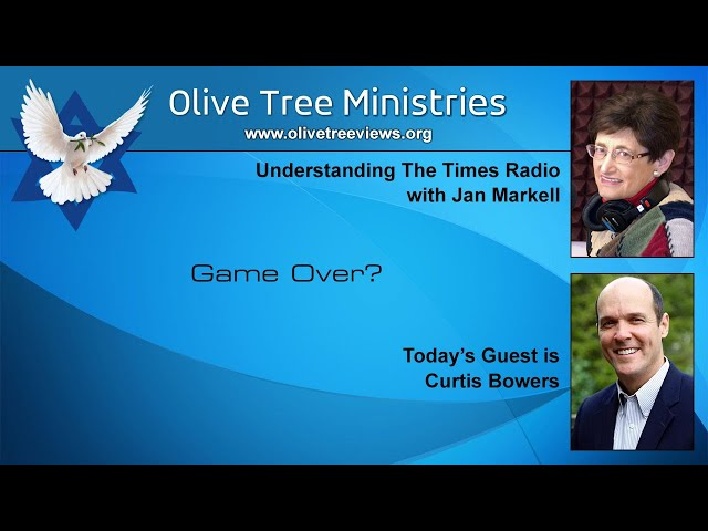 Game Over? – Curtis Bowers
