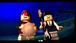 Lego Rock Band (Xbox 360) part 2