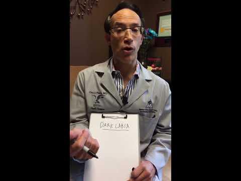 Labia Pigment (Why are my labia dark?)