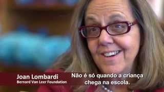 Conheça o projeto Investing in Young Children Globally