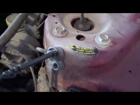 Chrysler transmission problem easy repair limp mode
