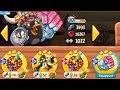 PvP Ranked Arena Battle! - Angry Birds Epic - Part 375
