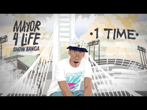 Show Banga ft. Kool John & Skipper - 1 Time (Audio)