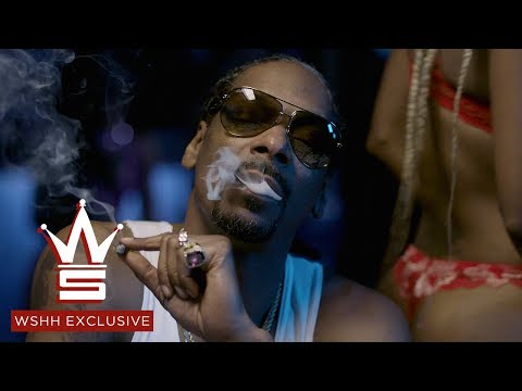 "Snoop Dogg Feat. K Camp ""Trash Bags"" (WSHH Exclusive - Official Music Video)"