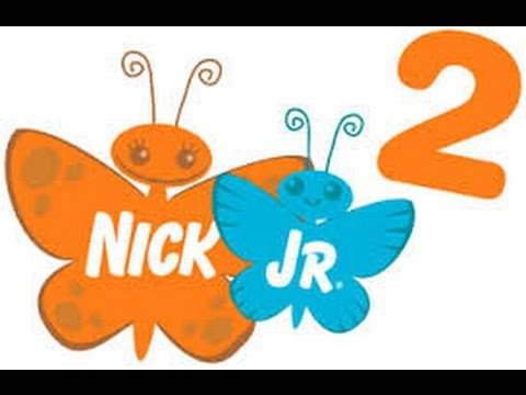 The bedtime business song nick jr 2 continuity and adverts