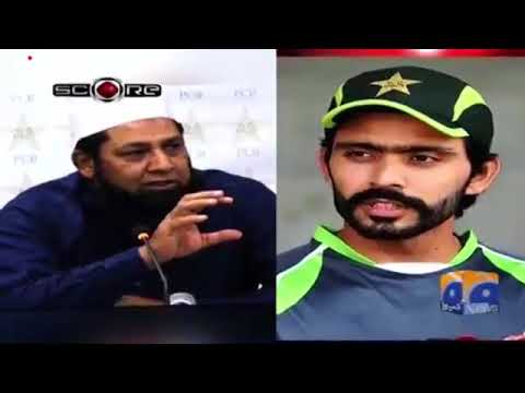 30 Aug: Fawad Alam not Being Selected in Pakistan Team Interview on Score with Yahya Hussa