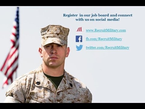 Military people finder