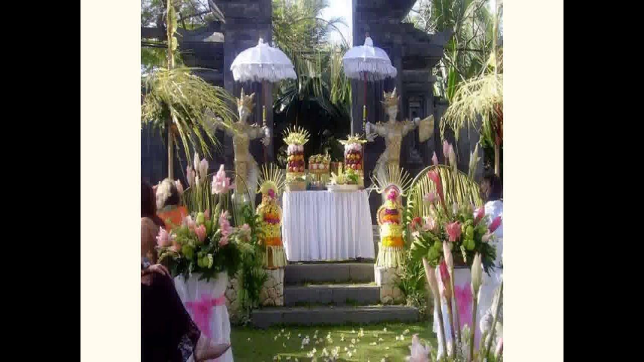 Best wedding reception decoration ideas youtube for Best decoration for wedding