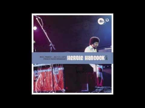 Herbie Hancock / Mwandishi - Live in Nice 1971