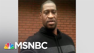 Autopsy Finds George Floyd's Death Was Homicide By Asphyxia, At Odds With Original Results   MSNBC