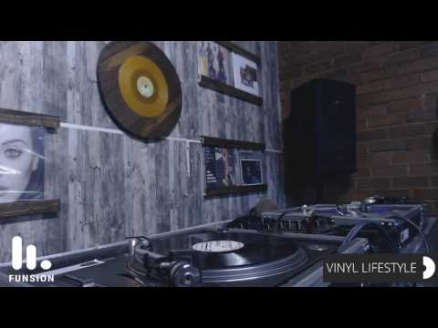 DJ Buhle Live At Vinylifestyle Johannesburg South Africa Deeper Dimensions #70
