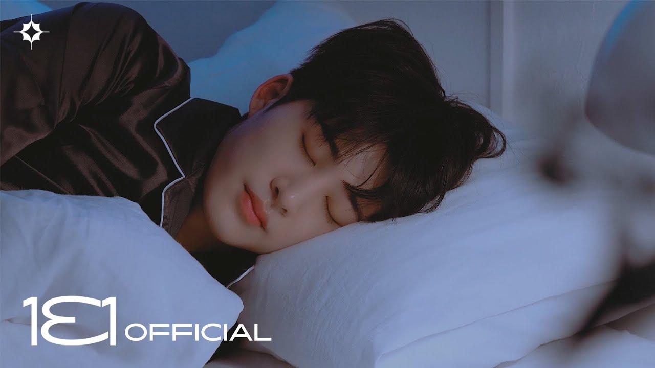 B.I 비아이 - '긴 꿈 (Daydream) (Feat. 이하이)' VISUALIZER