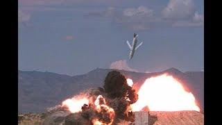 American AGM-158 JASSM vs Turkish SOM Cruise Missiles HD cмотреть видео онлайн бесплатно в высоком качестве - HDVIDEO