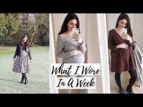 5aca861c49588 Maternity fashion hauls | Channel Mum