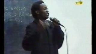 Zimbabwe Broadcasting Corporation, 31-08-2006